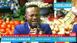 URGENT: NICO MAYENGELE vs MEDARD KANKOLONGO bitumba ebimi na plateau de télé pona ETAT DE DROIT. 21/04/20