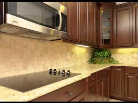 Kitchen Backsplash Private 4rum