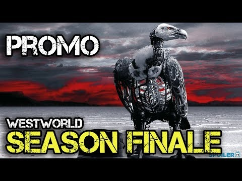 Westworld 2.10 Preview