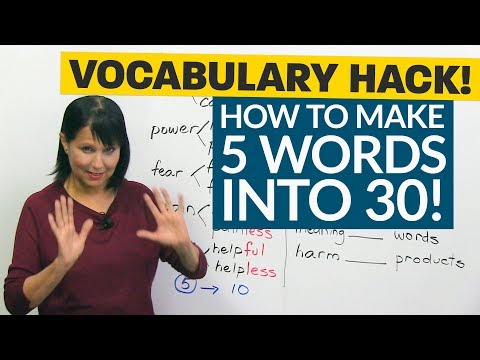 Learn English with Rebecca [engVid] YouTube videos - Vidpler com