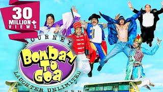Journey Bombay To Goa (2007) Full Hindi Movie   Sunil Pal