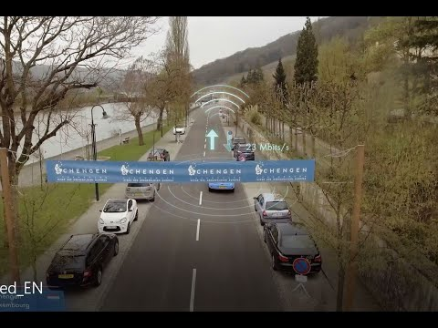 Cross Border Test Bed for smart mobility and 5G connectivity (shorter version)