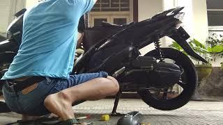 """Story' Wa """"Emak Emak Ngamuk Motore Di Protoli"""