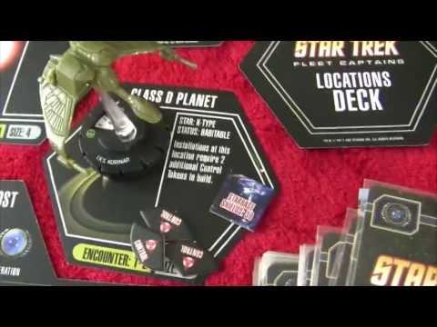 Star Trek: Fleet Captains Overview part 2 - Rules