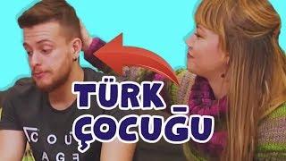 Türk Çocuklarının İyi Bildiği 53 Şey