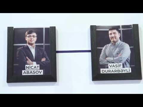 Şahmat üzrə Azərbaycan çempionatı- Naxçıvan 2021 (finaldan video icmal-1) 1
