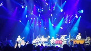 String Cheese incident- Sometimes a River Milw,Wi