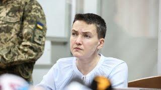 Маленький Гітлер! Савченко зробила розгромну заяву на адресу Матіоса