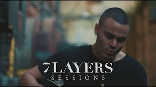Alex Vargas   Follow You   7 Layers Sessions #36