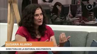 Entrevista El Observador TV