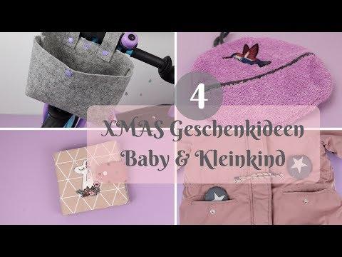5 Last Minute Baby Geschenke Nahen 4d Videos Mp3