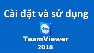 cách tải teamviewer 13 - Kênh video giải trí dành cho thiếu nhi