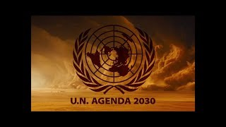 5G INDUSTRY LEADER SAYS 5G WILL BE USED TO CARRY OUT UN AGENDA 2030.