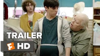 Mamaboy Official Trailer 1 2017  Sean ODonnell Movie