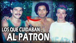 ¿Como eran los BANDIDOS de Pablo Escobar