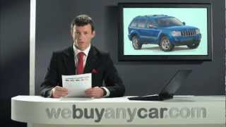 We Buy Any Car Dancing Guy Commercial