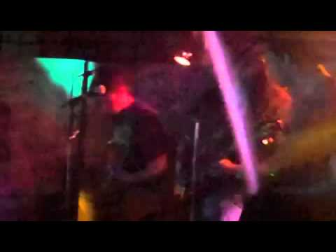 Toxic Crusade - Creeping Death Live @ The A Space, 1/28/12