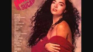 "Listen To Your Heart - Sonia - Novela ""Rainha da Sucata"" (1990)"