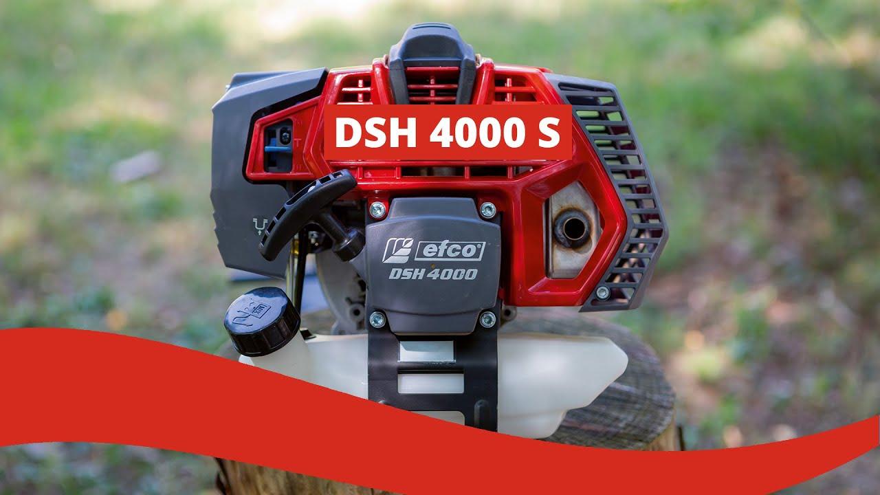 DSH 4000 S
