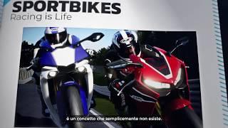 Trailer moto - SUB ITA