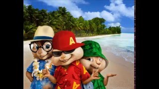 The Dollyrots - California Beach Boy (Chipmunks)