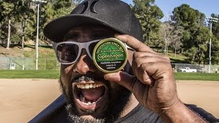 BlumGum does Chewing Tobacco Challenge