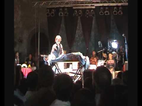 sospensione sulla sedia