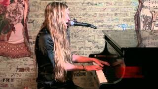 Charlotte Martin - Stromata (KGRL FPA Live Session)