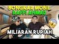 BONGKAR MOBIL RAFFI AHMAD Modifikasi Miliaran Rupiah AttaBongkarMobil