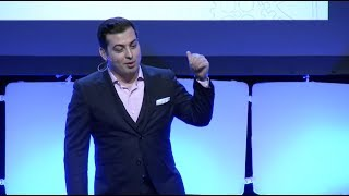How to Sell Anything to Anybody (Keynote Presentation)