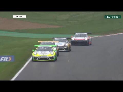 Carrera Cup GB 2019 – Rounds 1 & 2 – Brands Hatch
