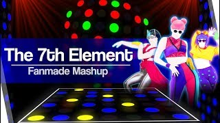 The 7th Element - Vitas | Just Dance 2018 | Mashup (Fanmade)
