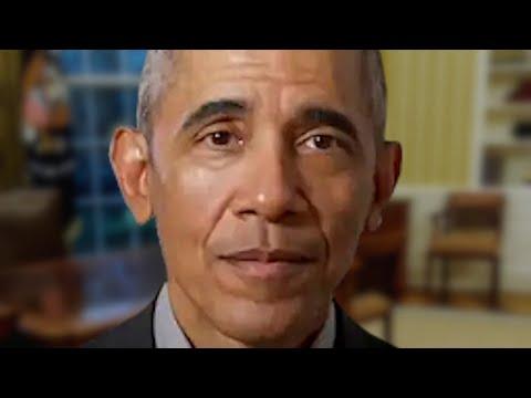 Barack Obama sings Big Chungus theme song