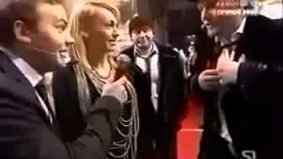 афигенские приколы со звездами на MTV