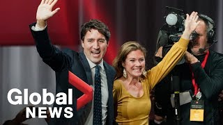 The 2019 federal election in six minutes