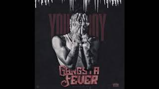 Nba YoungBoy  Gangsta Fever ( Clean )
