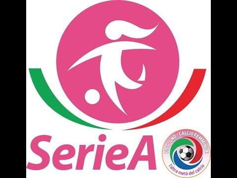 Preview video Gli highlights di Empoli Ladies - AGSM Verona