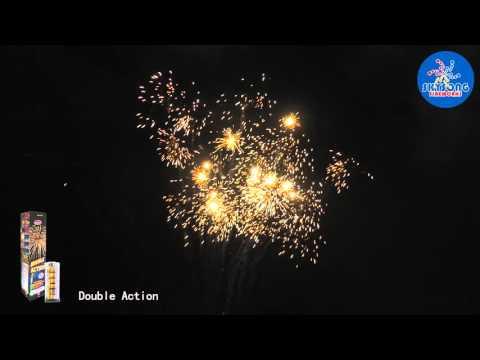 Double Action Artillery Shells
