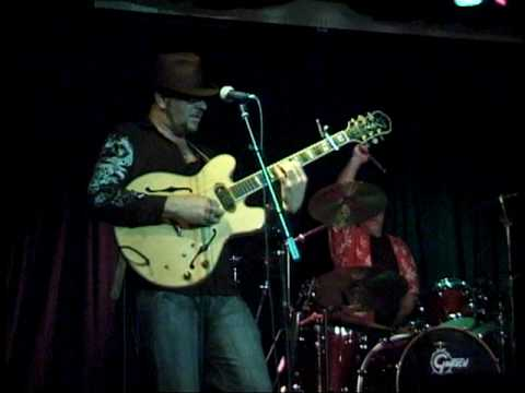 John R. Munn Nashville Music Reel