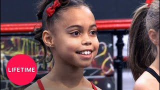 Dance Moms: Asia Is at the Top of the Pyramid (Season 3 Flashback) | Lifetime