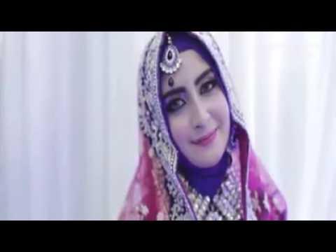 Video Pengantin muslim india