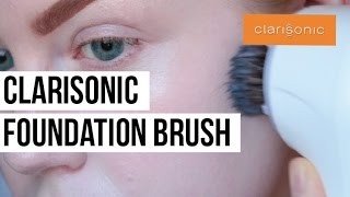 Clarisonic Foundation Brush VS Beauty Blender | THEBLONDEMANN