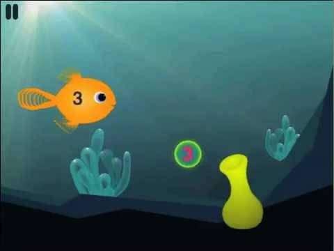 Motion Math Hungry Fish