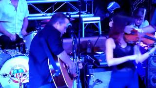 Jason Isbell & Amanda Shires - You Got Lucky (Live @ PettyFest Austin)