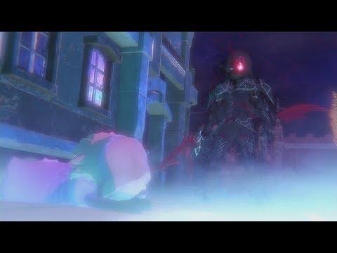 ONINAKI – Character Reveal Trailer thumbnail