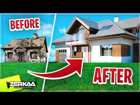 HOME IMPROVEMENT SIMULATOR! (House Flipper)