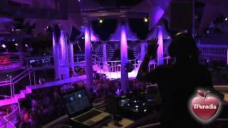 Es Paradis Water Party 2012