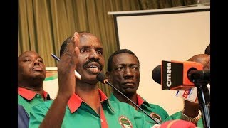 KNUT and TSC at loggerheads over funds (Part 2)|The Big Story