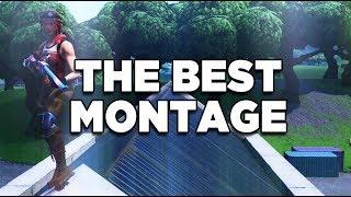 THE BEST FORTNITE MONTAGE EVER! (Fortnite Montage)