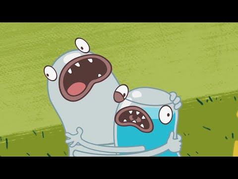Hydro and Fluid - Cơn ác mộng